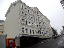 Клубный дом Печатников